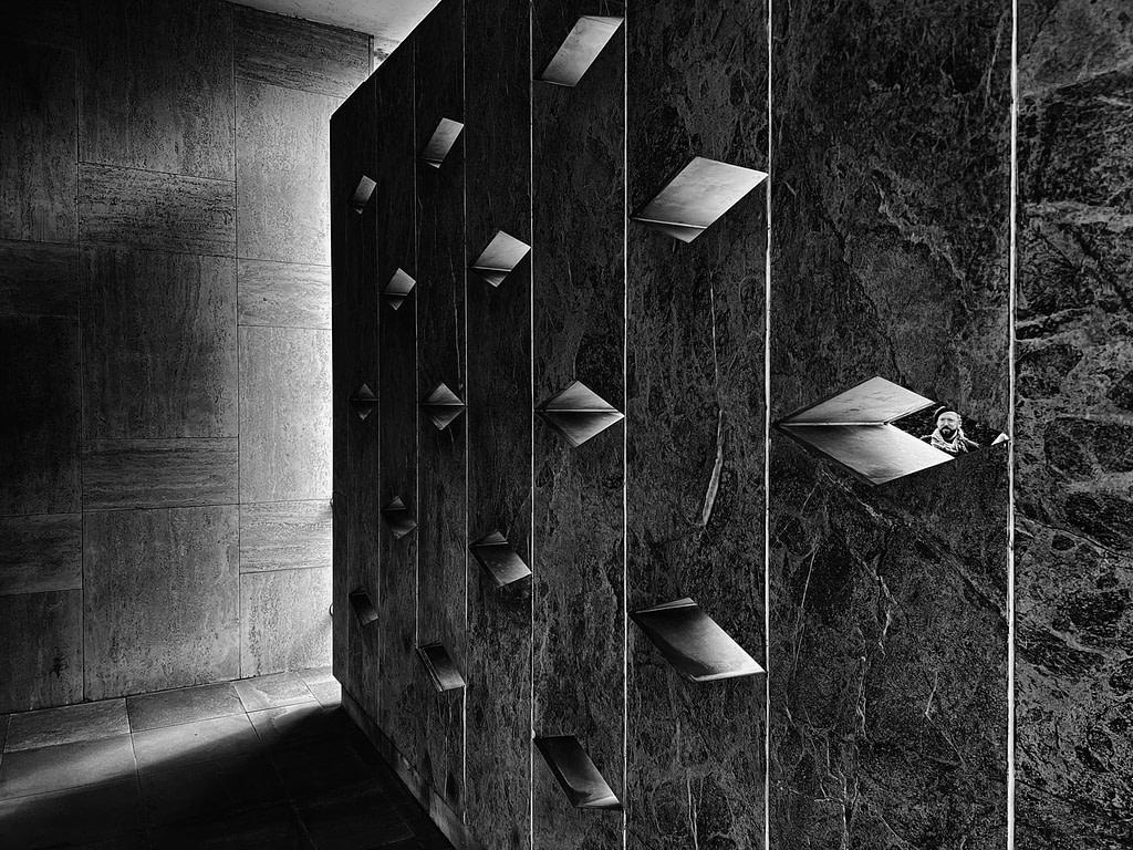 The love of Concrete photomeet