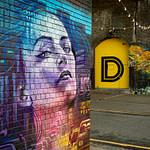 Graffiti Art in Digbeth