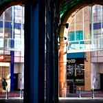City Arcade Birmingham