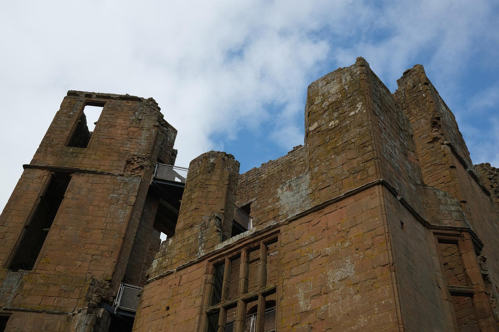 Kenilworth Castle Sept 2021
