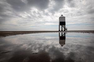 Burnham-on-Sea Lighthouse