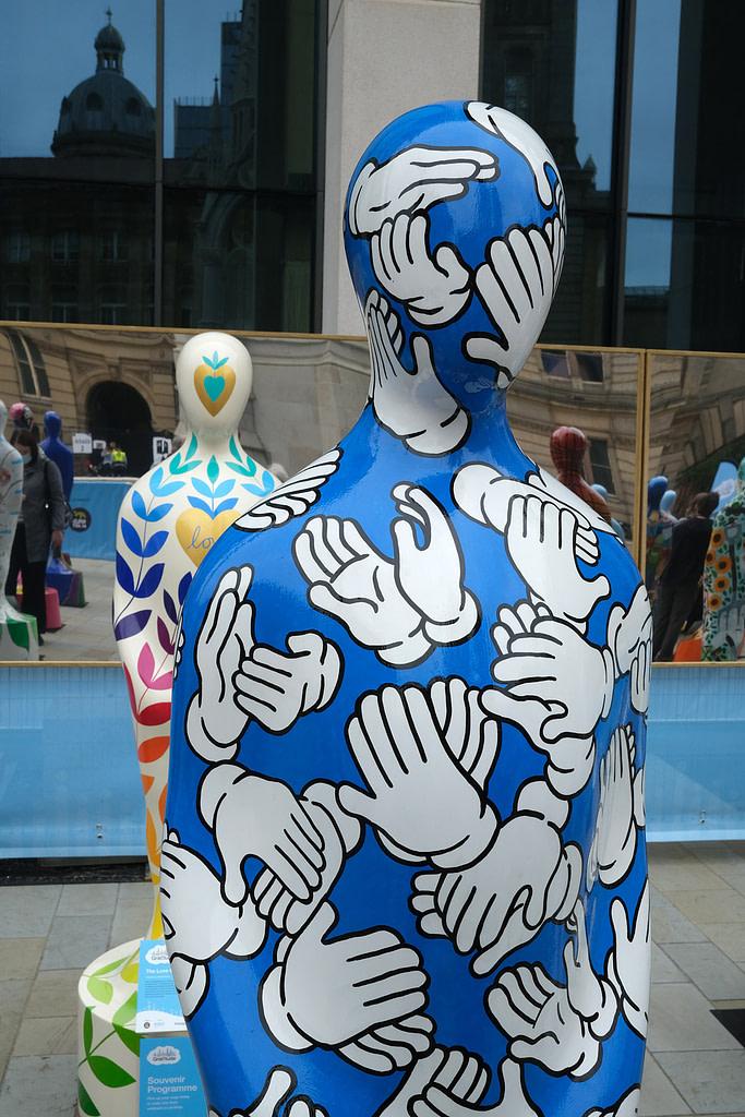 Gratitude Public Art